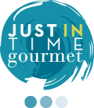 Just-In-Time-Gourmet-Logo