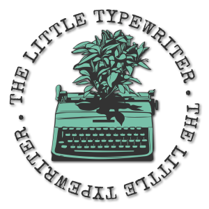 the little typewriter - Perth copywriter - logo