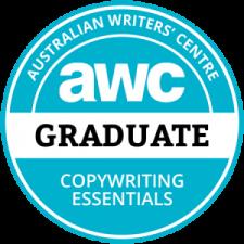 AWC-badge-Perth-Copywriter