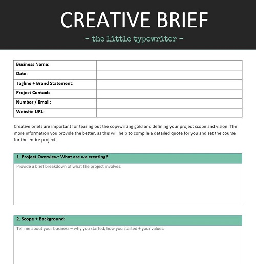 seo-copywriter-Jayde-Walker-creative-brief-example